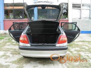 Novi Sad Toyota Avensis 2001