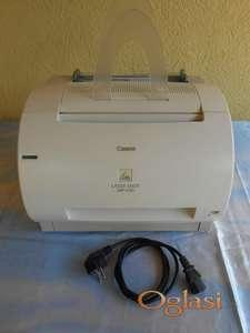 Laserski štampač Canon LBP-1120