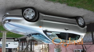 PRODAJEM FIAT BRAVO 1,9 JTD GT