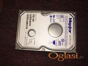 Hard disk MAXTOR 80