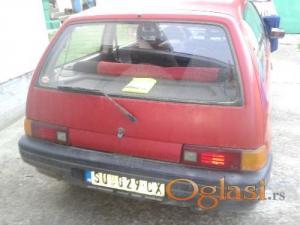Čelarevo Daihatsu Charade 1991