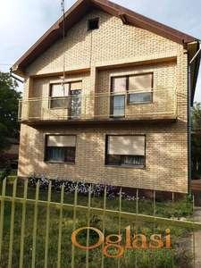 Prodajem odličnu kuću-može zamena za Novi Sad