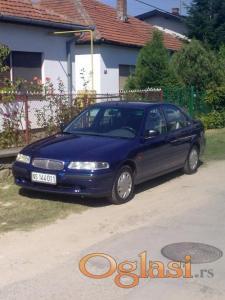 Novi Sad Rover 400 Rover 400 1998