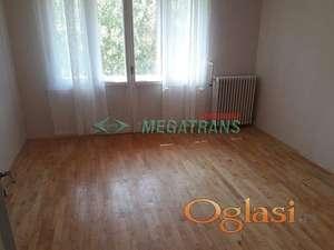 3 soban nenamešten, 80 m2, Kosovska ulica, pogodan i za PP ID#11574