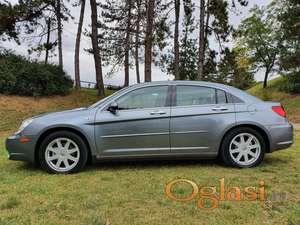 Chrysler Sebring zamena za Frusku Goru