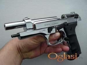 startni pistolj 9mm ekol vise modela