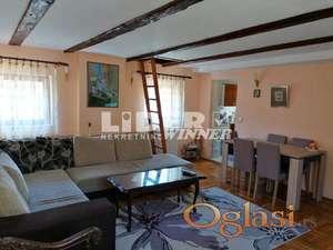 Odličan funkcionalan stan u mirnoj ulici ID#51679