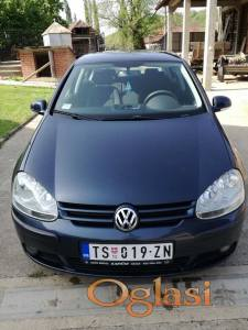 Volkswagen - VW Golf 5 1.9 TDI, Trstenik