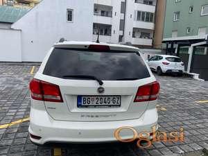 Fiat Freemont 2.0d AUT 4x4