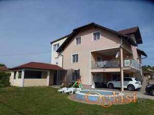 EKSKUZIVA ! Odlični Vila-Apartmani, banja Vrdnik sa 226/1356 m2