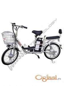 Električni bicikl Colossus-61Q NOVO 2021