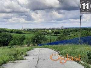 Žarkovo, Savske terase – plac 180,77 ari