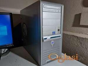 Gamer Intel Core i5-2500K 3.30GHz/8GB-DDR3/R9 270/1TB