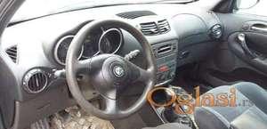Radio za Alfu 147