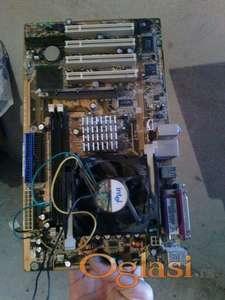 Maticna i Procesor DDR1