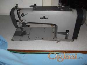 industrijska sivaca masina ADLER