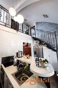 Lux stan na top lokaciji ID#106807