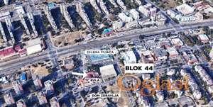 BLOK 44, 49m2, I, eg, uk. ID#63327