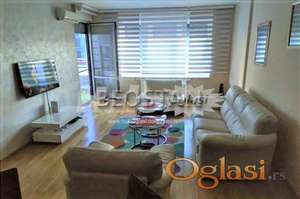 Novi Beograd - Park Apartmani Blok 19a ID#40567