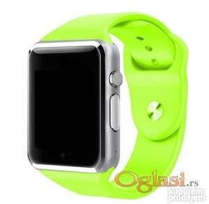 Pametan Sat telefon zeleni