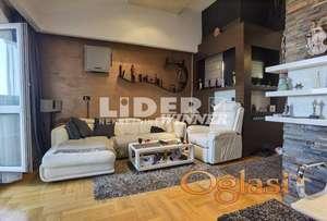 Izuzetan stan sa garažom ID#104054