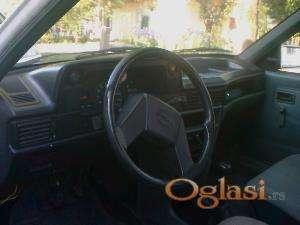 Beograd Opel Kadett suza 1989