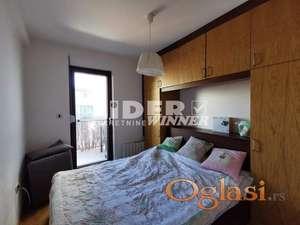 Jednosoban stan u prizemnoj kuci u zajednickom dvoristu ID#104400