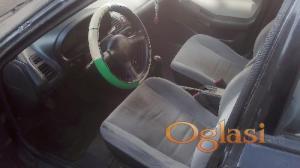 Vrbas Mazda 323  F 1991