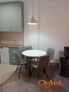 Nov stan u Kej Garden Residence