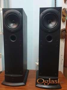 KEF Q30 Podnostojeće Dvosistemske Bas reflex Zvučne kutije