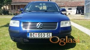 Volkswagen - VW Passat B5.5 confort, Bečej