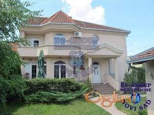 Fantastična kuća! Miran i prijatan kraj! Salajka!