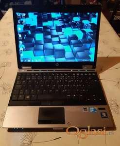 HP Elitebook 2540p i7-640L/4gb ddr3/250gb hd/kamera/bat dobra