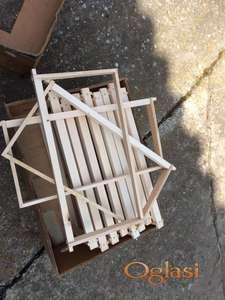 Čelarevo - Košnice i prateća oprema za pčelarstvo