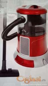 Usisivač sa vodenim filterom