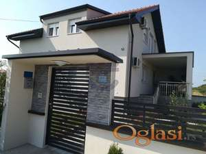 Perfektna nova kuća na samo 4km od Centra Novog Sada!