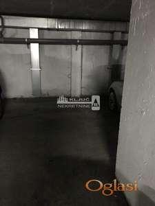 Južni bulevar- garažno mesto ID#1414