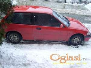Novi Sad Honda Civic HITNO