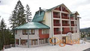 Na prodaju Hotel na Zlataru-razrađen ID#1122