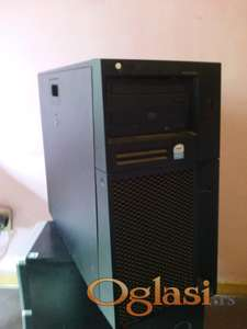 PC IBM eServer xSeries 206m