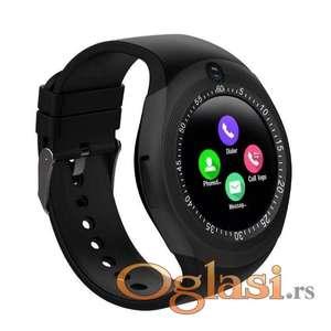 Smart Watch Y1 Pametan Sat SIM Kamera