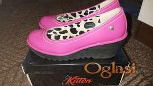 Kitten pink cipele