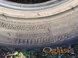 Letnje gume 215/65 R16 na prodaju