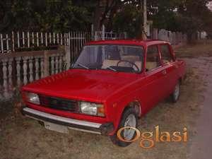 Lada 2105 Oldtajmer