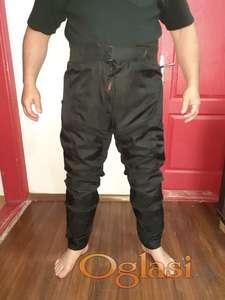 Motor pantalone Top