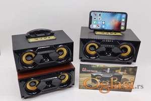 Zvucnik Bluetooth F4 Enjoy