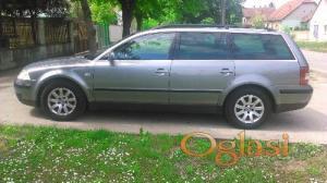Vrbas Volkswagen - VW Passat B5.5 2003