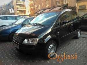 Fiat Idea 1,2  2007 god.
