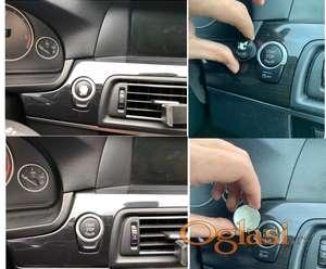 Start stop dugme BMW F10 F11 F12 F01 F02