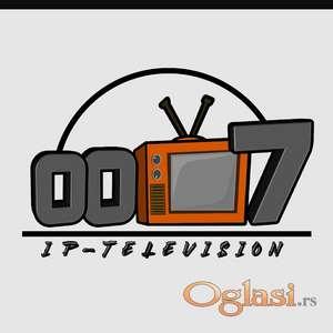 IPTV 007 PREMIUM + BOX